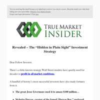 """What's inside these """"insider"""" portfolios?"""