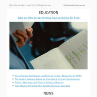 Course Newsletters Email Campaigns Marketing Emails Email Design Email Templates And Edms Similarmail