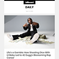Life's a Gamble: How Shooting Dice With Lil Baby Led to 42 Dugg's Blossoming Rap Career