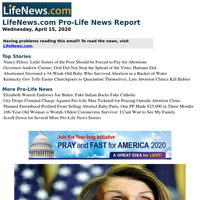 Nancy Pelosi: Force Catholic Nuns to Pay for Abortions