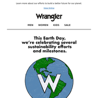 This Earth Day, we're celebrating