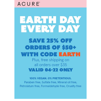Earth Day Savings! ♻️ Today only