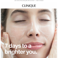 Give your moisturizer a power shot.