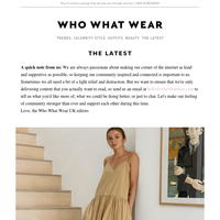 20 minimalist dresses from COS, & Other Stories, Arket and more