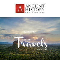 Timeless Travels Magazine: 33% off the entire back-catalogue