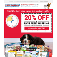 ❤ HOT Savings! Happy Pet Mother's Day! ❤