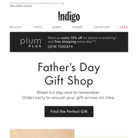 Father's Day Gift Shop – Send Love His Way