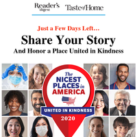 Now Is the PERFECT Time to Tell Your Kindness Stories