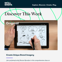 Discover Now: Compelling Brand Imagery , Personal Design Styles, and More!