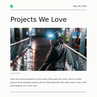 Projects We Love: A brighter bike ride
