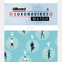 Will Concert Venues Embrace Coronavirus Tracing Apps?