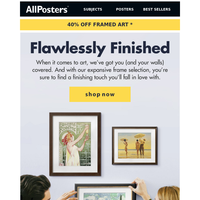 You're so artsy you will love this sale.