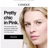 Love pink?
