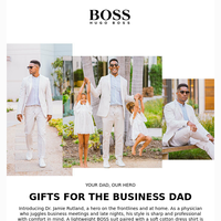 Gifts for the Business Dad