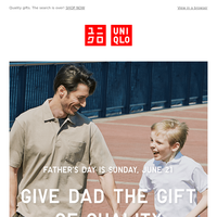 Here's your Father's Day gift guide