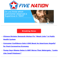 """Chinese Dictator Demands Wuhan Fix """"Weak Links"""" In Public Health System"""