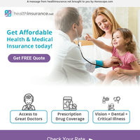 Sign Up & Save Now on 2020 Health & Medical Plans