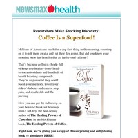 Coffee — Good for Your Heart, Brain, Weight and More