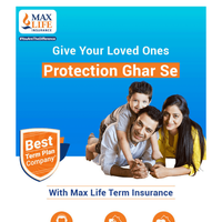 Insurance that takes care of your Health too!