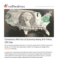 A $16 Trillion Hit to the Economy