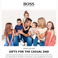 Hand-picked Father's Day Gifts
