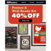 💡 Here's an idea. 💡 Buy your art pre-framed. 💡