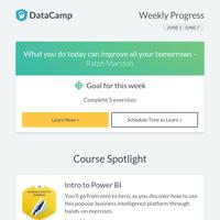 Free Tableau Webinar + new Power BI course
