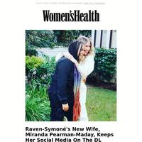 Raven-Symoné's New Wife, Miranda Pearman-Maday, Keeps Her Social Media On The DL