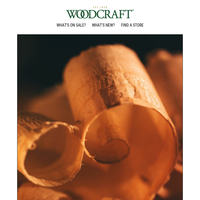 Happy Father's Day from Woodcraft