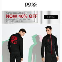TOKYO x BOSS Capsule Collection