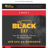 Ofertas de BLACK FRIDAY! Vinhos argentinos, italianos e chilenos!