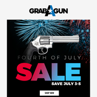 🎇AR-Pistols Are Back! 9MM Carry Pistols as low $299! 🎆4th Of July Sale Is Here!🎇