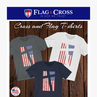 All New Patriotic Gear Is Here & On Sale!