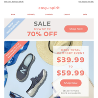Up to 70% Off Sale - New Markdowns Added