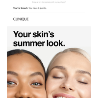 Your best match for summer.
