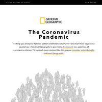 CORONAVIRUS SPECIAL EDITION: These states are moving toward a New York-style crisis