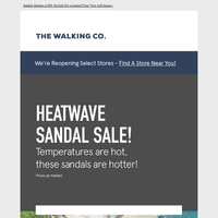 This Sale Is Hot! Best Selling Sandals On Sale Now