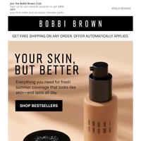 Fresh, Glowing Skin for Summer