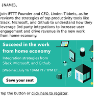 How top businesses succeed in the work from home economy [Webinar]