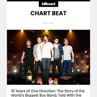 10 Years of One Direction: The Story of the World's Biggest Boy Band, Told With the Fans Who Made It Happen