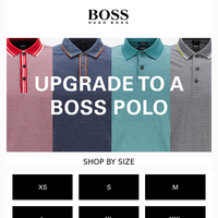 Annual Polo Sale | Now Live