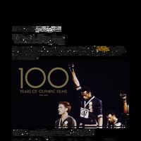 A century of Olympic glory . . . Plus: Jane Fonda, Miranda July, and Shirley Temple