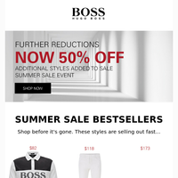 ON SALE NOW: Summer Best Sellers