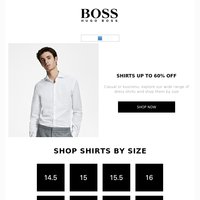 Now 60% Off | Dress Shirts & Pants