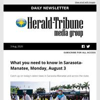 Top stories: White supremacist; black lives matter comments; solar jet fuel