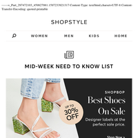 Best Shoes On Sale Now