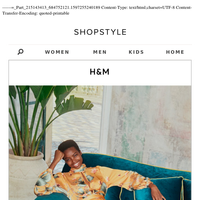 H&M Sale | New Summer Styles Added
