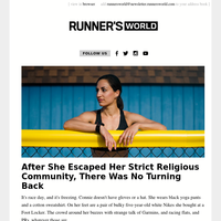 After She Escaped Her Strict Religious Community, There Was No Turning Back