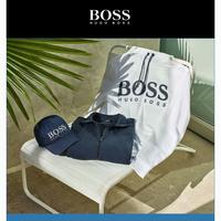 BOSS Gets Bolder