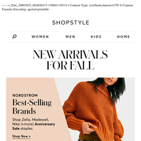 Bestselling Brands From Nordstrom Anniversary Sale (+more)